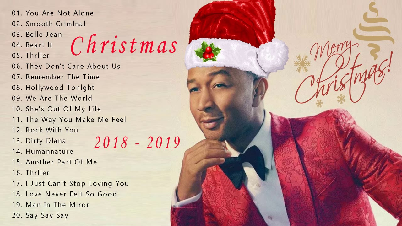 Best Pop Christmas Songs Playlist 2019 - Popular Pop Christmas Songs 2019 - YouTube