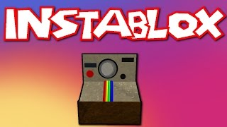 InstaBLOX - A ROBLOX Machinima