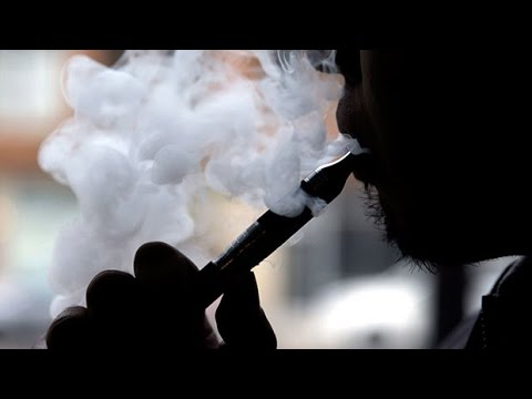 Investigating e-cigarettes: a less harmful way to smoke?