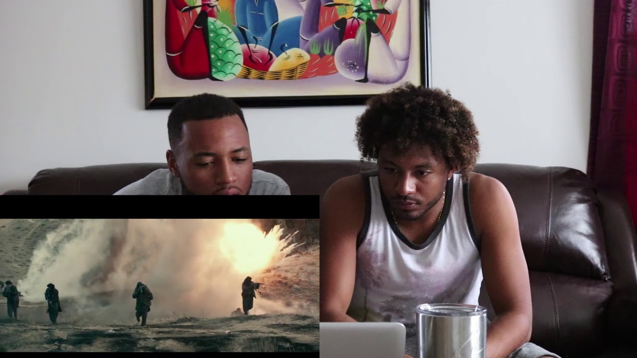 Download 12 Strong - Trailer 2 Reaction!!