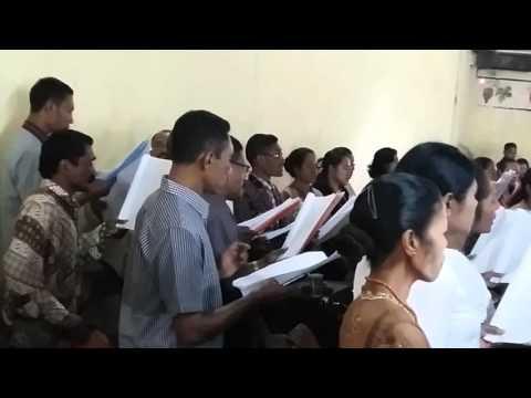 Lagu Kudus