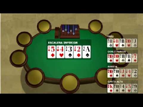 Video Online poker app