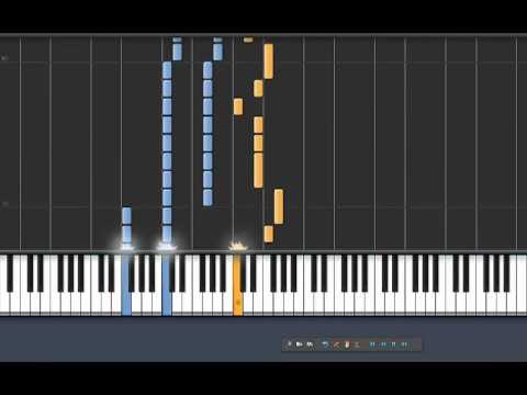 Afterlife Piano Versionsheet Music Youtube
