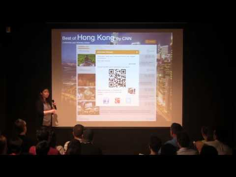 Accelerator HK Demo Day: Captain Planner