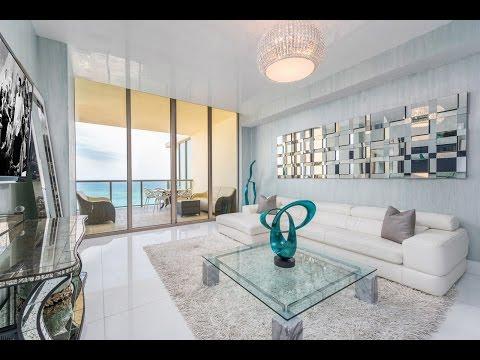 St. Regis - Miami Beach - Penthouse 15 - Condos for sale by Bill Hernandez & Bryan Sereny