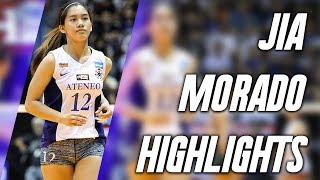 Jia Morado Highlights