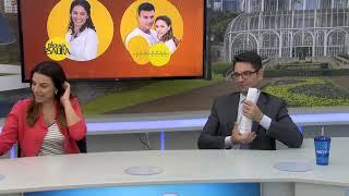 Balanço Geral Curitiba AO VIVO | Assista à íntegra de hoje - 10/12/2019