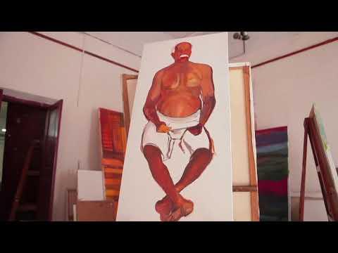 fine-arts-college-kerala-|-thiruvananthapuram-|-documentary-|2018