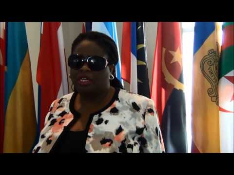 iKNOW Politics Interview with Kerryann F. Ifill, President of the Senate of Barbados
