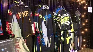 FXR 2020 Snow Men's Outerwear