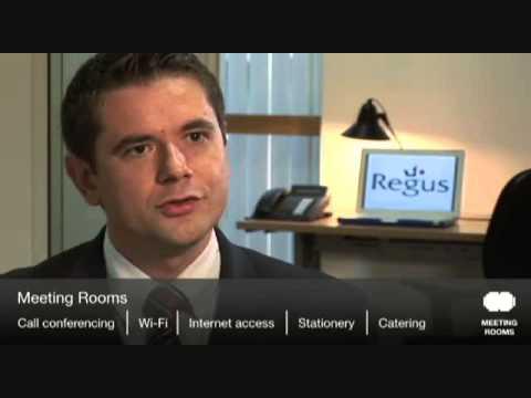 Meeting Rooms from Regus