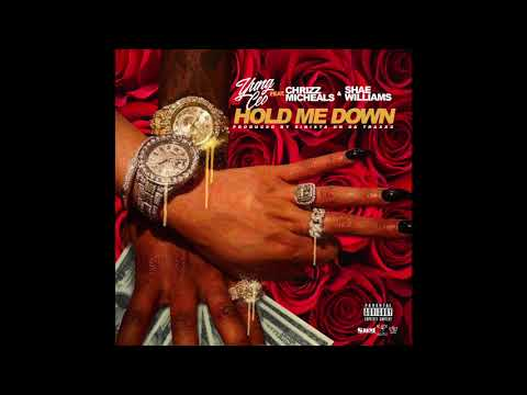 Yung CEO - Hold Me Down ft. Chrizz Micheals & Shae Williams