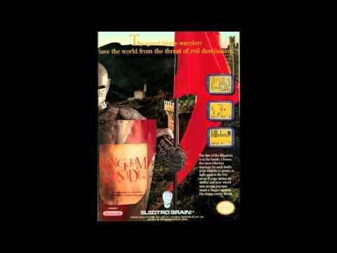 VGM Hall Of Fame: Kingdom Crusade - Castle (GB)