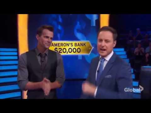 """Millionaire"" Season 16 | Week 11/35 | Episode 51-55 /w Cameron Mathison & Sherri Shephard"