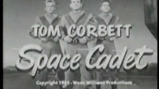 NBC-Tom Corbett Space Cadet