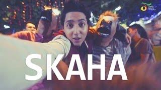 Aron Ashab - Sesuka Hati (SKAHA)