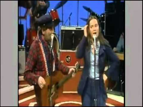 Willie Nelson   Tracy Nelson    Will The Circle Be Unbroken Pop! Goes The Country 1975