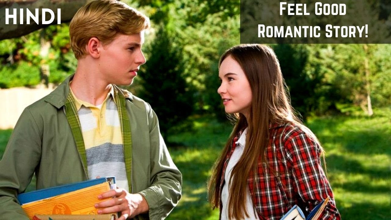 Download Flipped (2010) Romantic Hollywood Movie Explained in Hindi