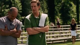 Ты защитишь семью Майк? ... отрывок из фильма (Невидимая Сторона/The Blind Side)2009