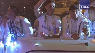 Мадридский  Реал  в 33 й раз стал чемпионом Испании