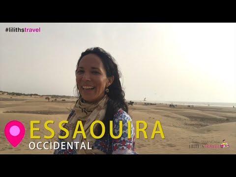 Essaouira Occidental Marruecos
