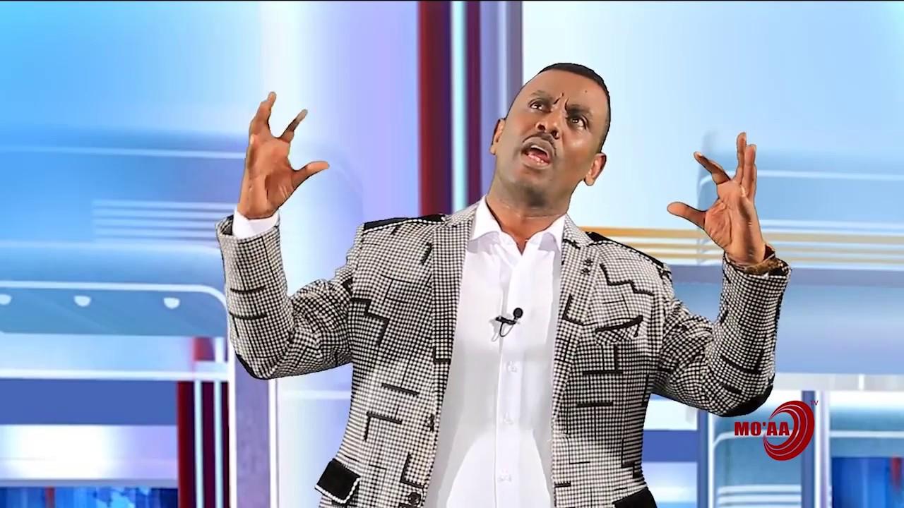 Download MO'AA TV:  Paastar  Niftaalem Argaaw wajjin # 7