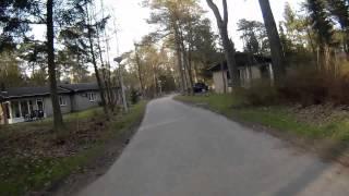 Campingpark Landal Greenparks Coldenhove Eerbeek (NL) mit dem Rad erkunden