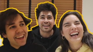 Vlog Squad Best Moments (Quarantine Edition)