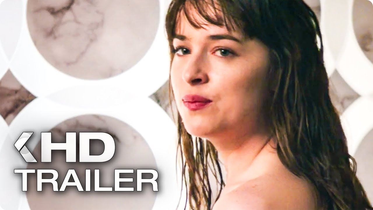 "FIFTY SHADES FREED ""Wedding Vows"" TV Spot & Trailer (2018)"