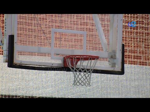 El baloncesto junior en Ceuta trata de remontar el vuelo
