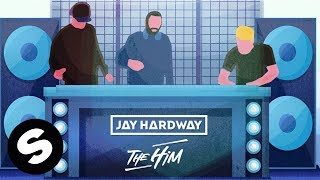 Смотреть клип Jay Hardway & The Him - Jigsaw