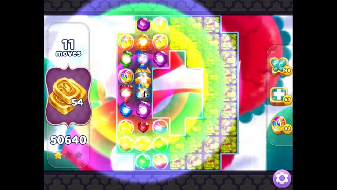 Genies & Gems level 2000