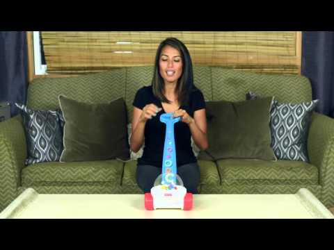 Unboxing The Fisher-Price Brilliant Basics Corn Popper!