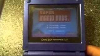 Classic NES Series Super Mario Bros Review