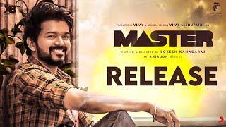 Master Release Confirmed? | Vijay, Malavika Mohanan, Vijay Sethupathi, Lokesh Kanagaraj - 09-05-2020 Tamil Cinema News