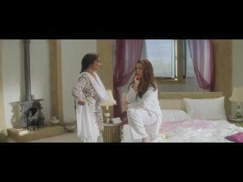 Hum To Bhai Jaise Hain - Veer Zaara (HD 720p)