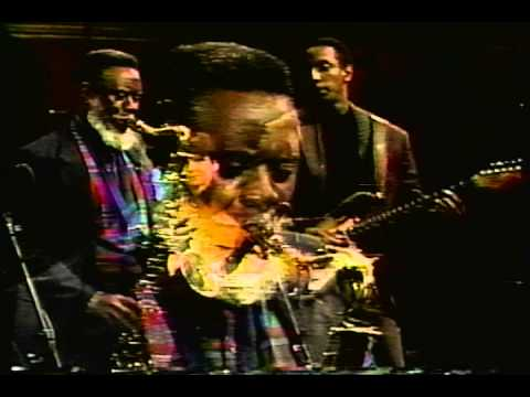 Thembi - Pharoah Sanders (full-length version)