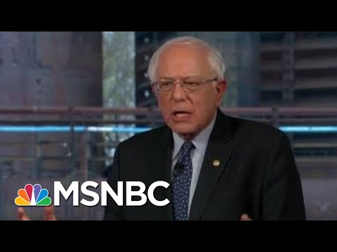 "Sanders Campaign Unloads On Dem ""Establishment"": Be ""Terrified"" 