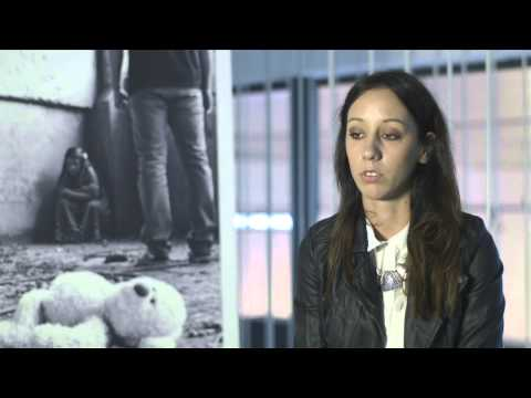 Red Bell - photo exhibition on the theme of human trafficking