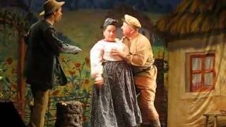 Мичуринск 31 октября 2018 Петербургская оперетта Свадьба в Малиновке