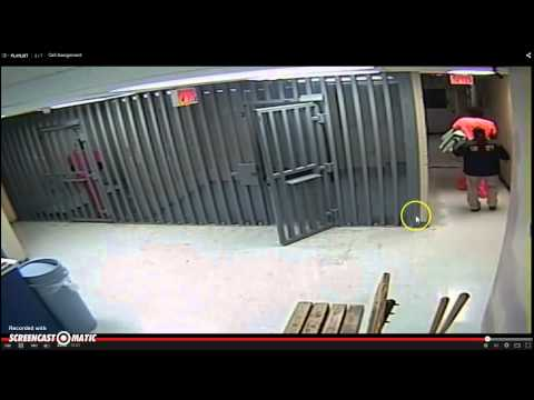 The Night Sandra Bland was MURDERED! - Pt. 2