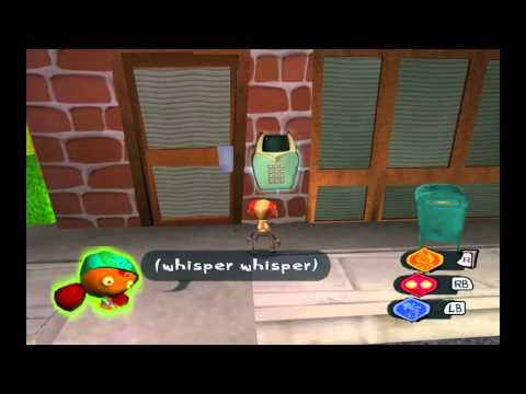 Psychonauts Part 21 (no commentary) - The Milkman Conspiracy 100%