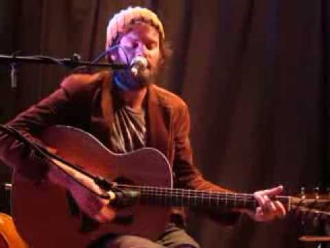 Neil Halstead & Rachel Goswell - 40 Days (Live @ Cecil Sharp House, London, 24/10/13)