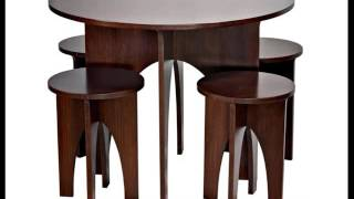 Dining Room Tables For Small Spaces Dining & Kitchen Table Ideas Romance