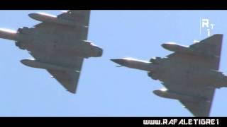 MIRAGE 2000 N / LA Dissuasion - French Air Force [Full HD]