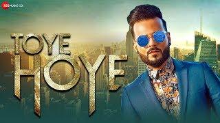 Toye Hoye - Official Music Video | Romee Khan | Vicky Sandhu
