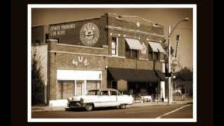 Johnny Cash - Ballad of a Teenage Queen.wmv