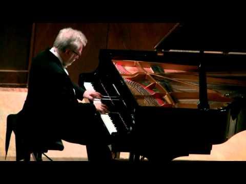Boris Petrushansky | Johannes Brahms - Intermezzo op.117 n.1