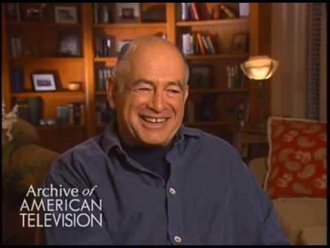 Gary David Goldberg discusses his legacy - EMMYTVLEGENDS.ORG