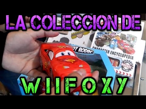 La coleccción de Roberto Bernabé Wiifoxy, Hot Wheels Mexico, hotwheels, cars y más.